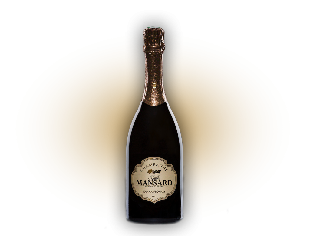 Cuvée 100% Chardonnay